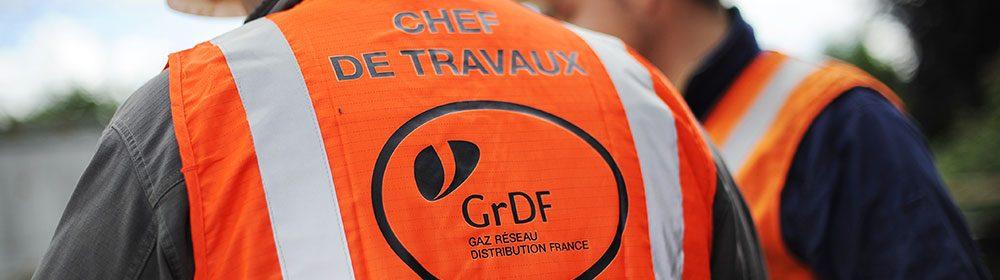 Chef de travail GRDF - AEAEE.org