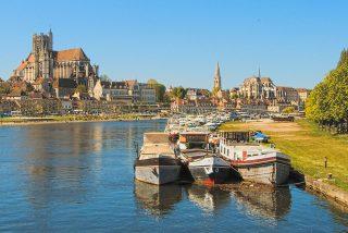 Bourgogne - AEAEE.org