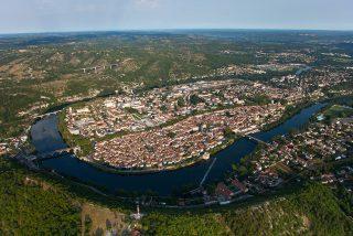 Ville de Cahors - AEAEE.org