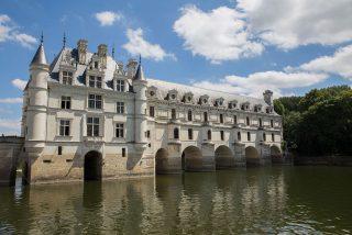 Chateau de Chenonceau - AEAEE.org
