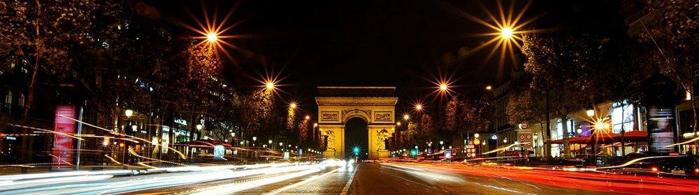 Paris - AEAEE.org
