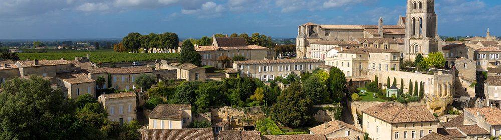 Saint-Emilion - AEAEE.org